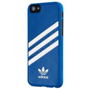Carcasa iPhone 6 / 6s Licencia Adidas Hard Azul 6