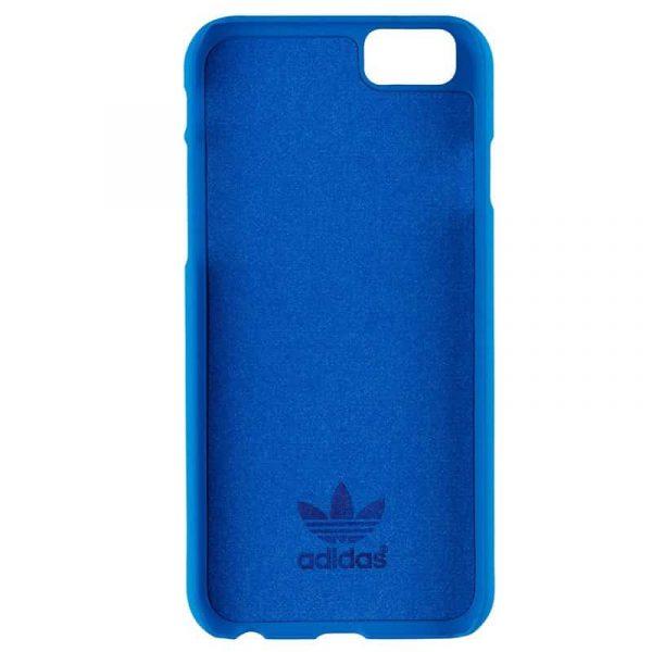 Carcasa iPhone 6 / 6s Licencia Adidas Hard Azul 4