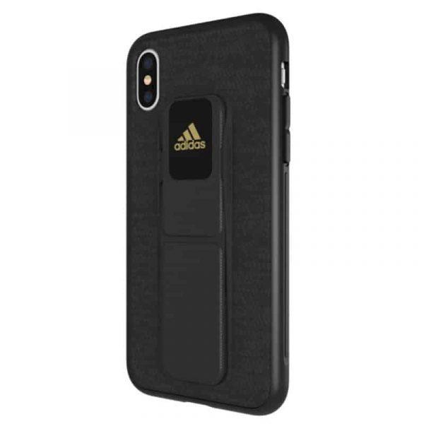 carcasa iphone x iphone xs licencia adidas grip case negra4