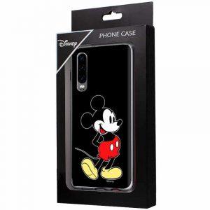 Carcasa Huawei P30 Licencia Disney Mickey 3