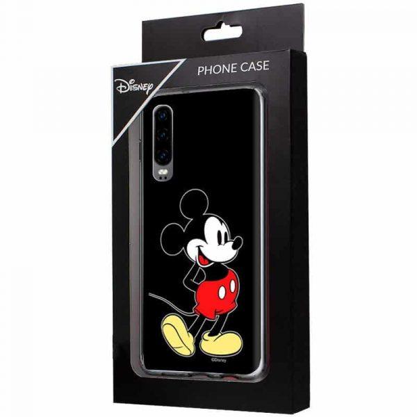 Carcasa Huawei P30 Licencia Disney Mickey 2