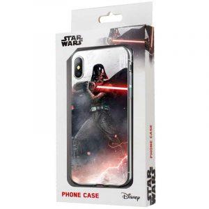 carcasa iphone x iphone xs licencia star wars darth vader2