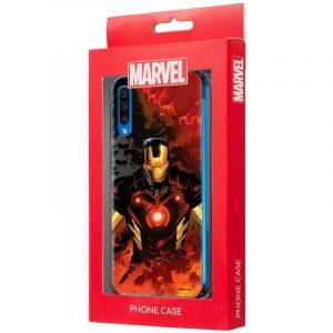 Carcasa Samsung Galaxy A50 / A30s Marvel Iron Man 3