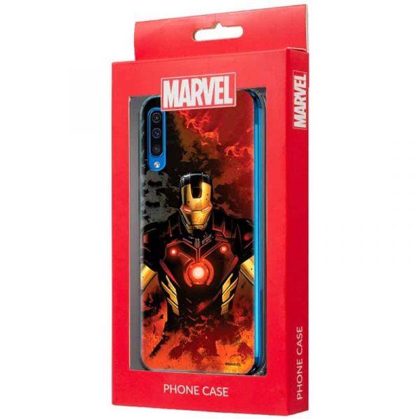 Carcasa Samsung Galaxy A50 / A30s Marvel Iron Man 2
