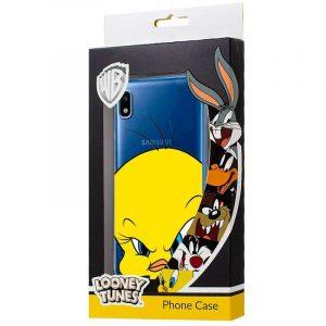 Carcasa Samsung Galaxy A10 Licencia Looney Tunes Piolin 3