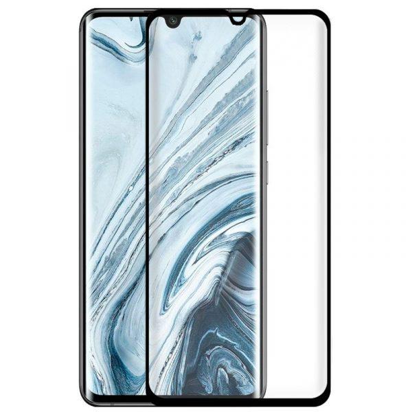 protector pantalla cristal templado xiaomi mi note 10 curvo1