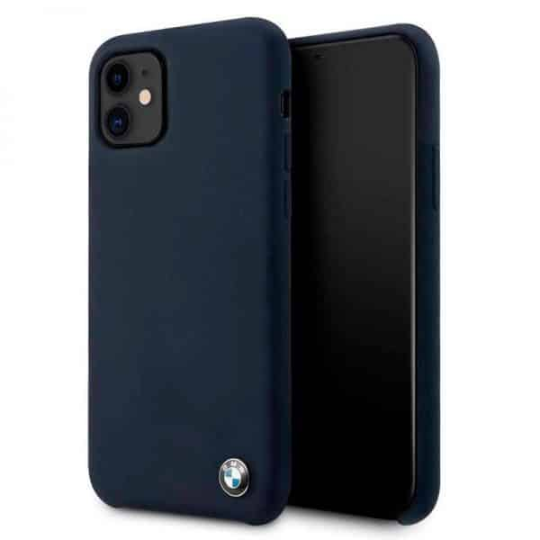 carcasa iphone 11 licencia bmw marino1