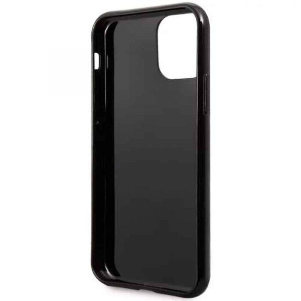 carcasa iphone 11 pro licencia guess negro3