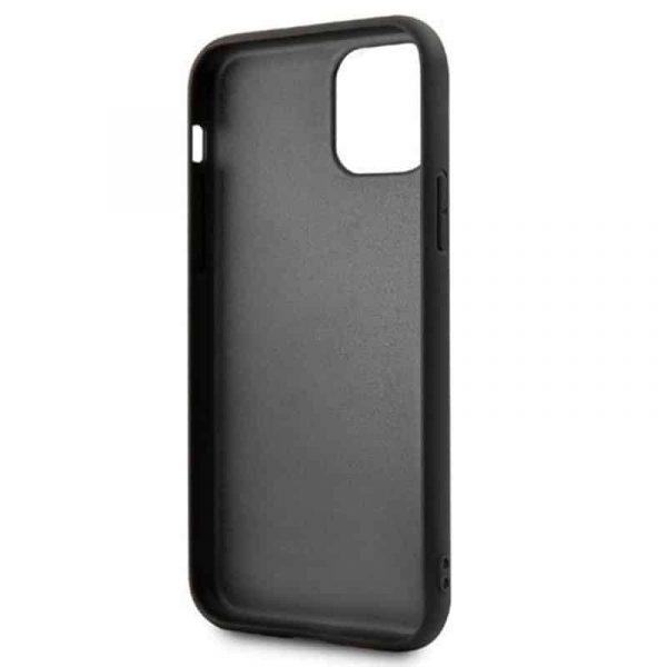 carcasa iphone 11 pro max licencia bmw piel rojo3