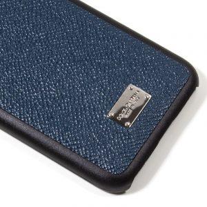carcasa iphone 6 6s licencia dolce and gabbana azul 3