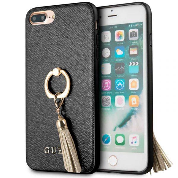 Carcasa iPhone 6 Plus Licencia Guess Anilla 1