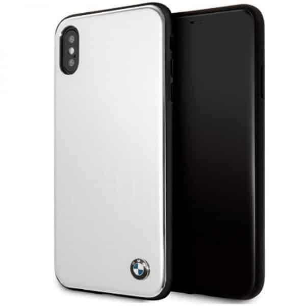 Carcasa iPhone X / iPhone XS Licencia BMW Hard Metal 1