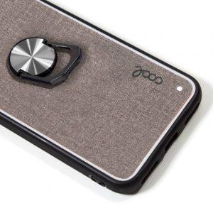 carcasa xiaomi redmi note 8 hard tela gris2