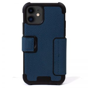 funda flip cover iphone 11 texas azul2