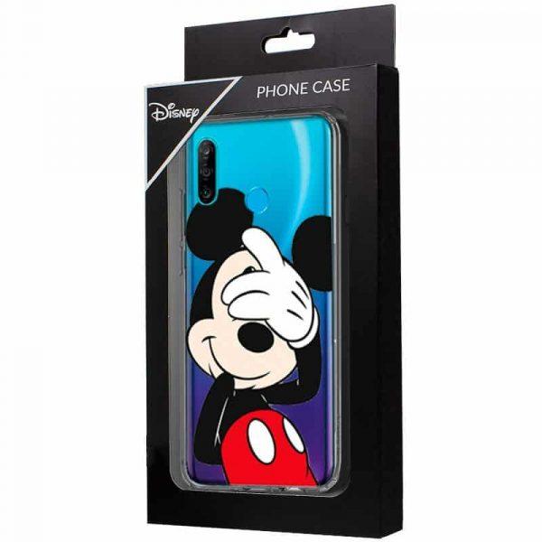 Carcasa Huawei P30 Lite Disney Mickey 2