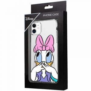 Carcasa iPhone 11 Disney Daisy 3