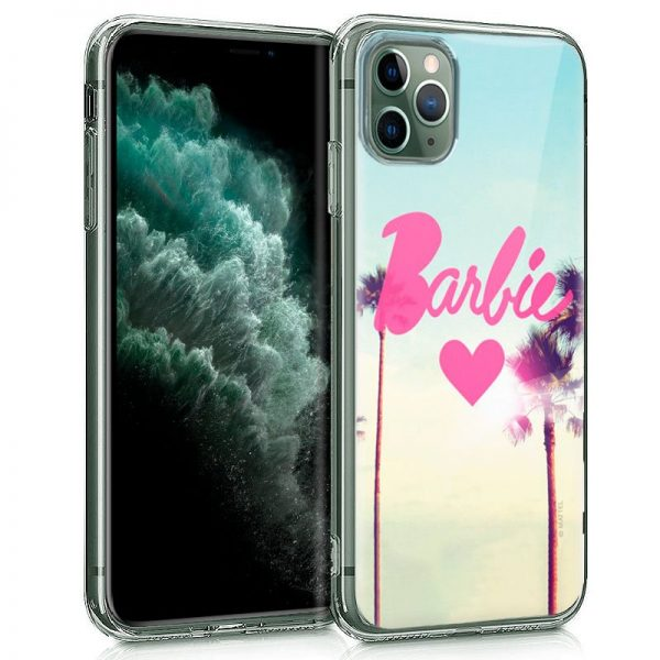 carcasa iphone 11 pro max licencia barbie 1