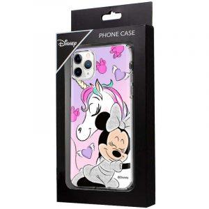 Carcasa iPhone 11 Pro Max Disney Minnie 3
