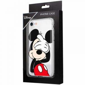 carcasa iphone 7 iphone 8 licencia disney mickey 2