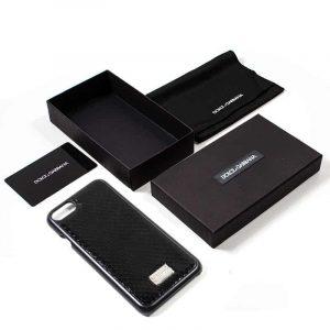 carcasa iphone 7 iphone 8 licencia dolce gabbana relieve 2