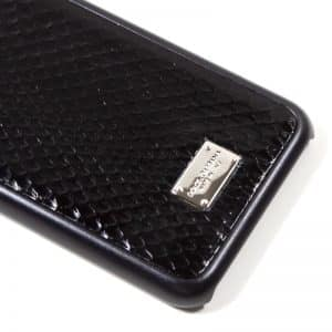 carcasa iphone 7 iphone 8 licencia dolce gabbana relieve 3