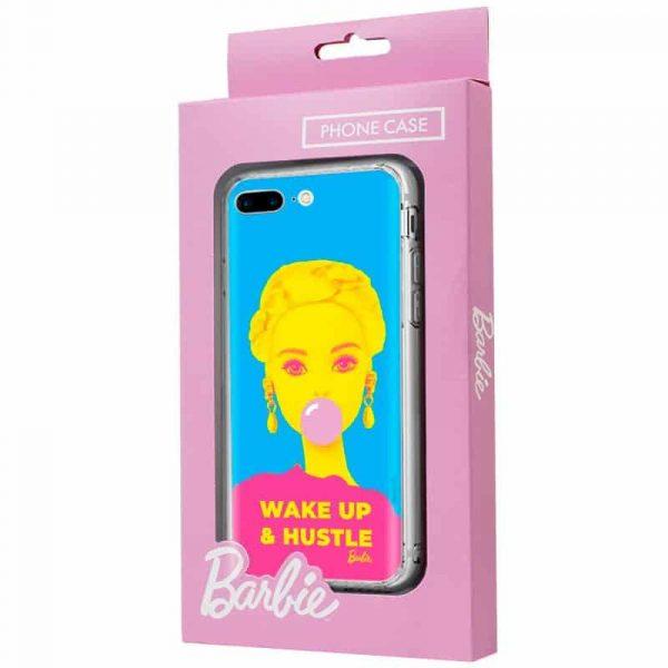 carcasa iphone 7 plus iphone 8 plus licencia barbie 2