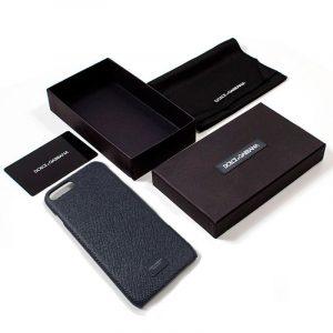 carcasa iphone 7 plus iphone 8 plus licencia dolce gabbana relieve marino 2