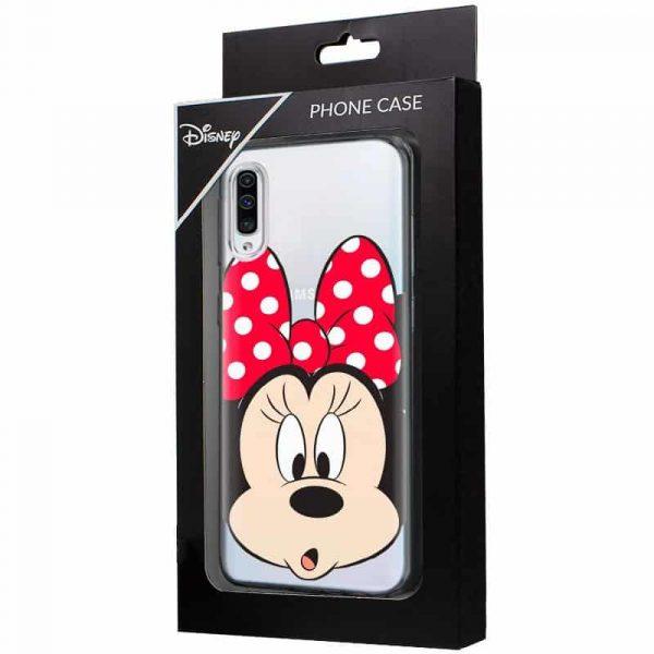 Carcasa Samsung Galaxy A50 / A30s Disney Minnie 2