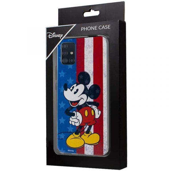Carcasa Samsung Galaxy A51 Disney Mickey 2