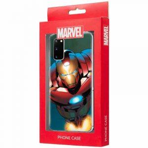 carcasa samsung galaxy s20 marvel iron man 2