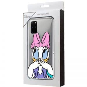 Carcasa Samsung Galaxy S20 Plus Disney Daisy 3