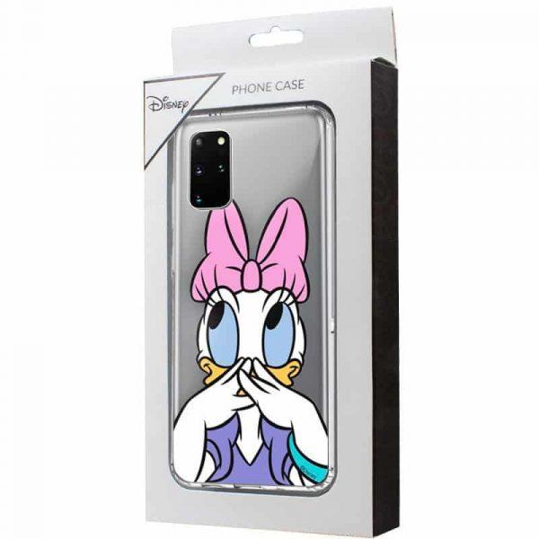 Carcasa Samsung Galaxy S20 Plus Disney Daisy 2