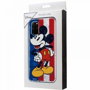 Carcasa Samsung Galaxy S20 Plus Disney Mickey 3