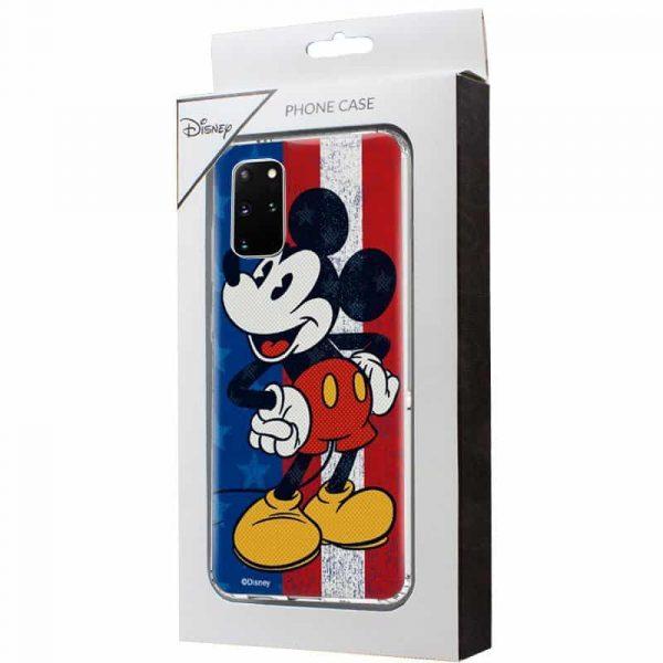 Carcasa Samsung Galaxy S20 Plus Disney Mickey 2