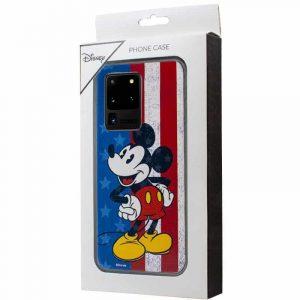 Carcasa Samsung Galaxy S20 Ultra 5G Disney Mickey 3