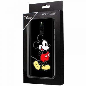 Carcasa Xiaomi Redmi 8 / 8A Disney Mickey 3