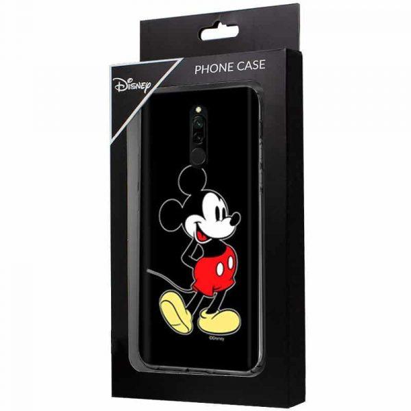 Carcasa Xiaomi Redmi 8 / 8A Disney Mickey 2