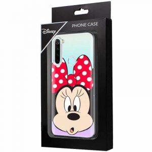 Carcasa Xiaomi Redmi Note 8 Disney Minnie 3