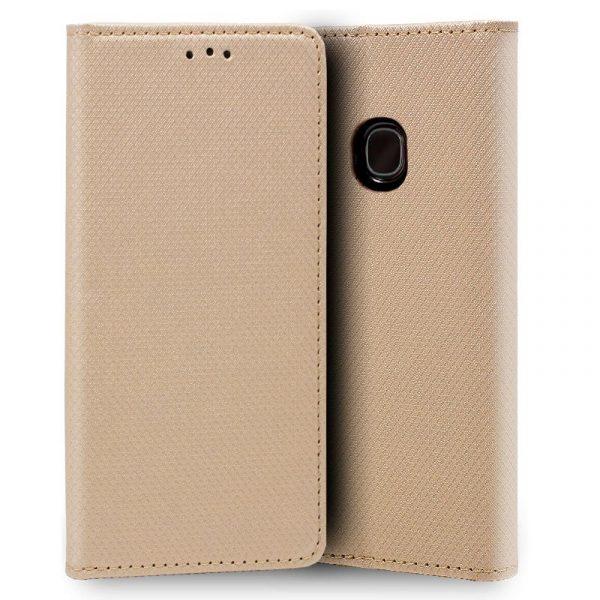 Funda Con Tapa Samsung Galaxy A20e Beige 1