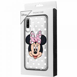 Carcasa Samsung Galaxy A50 / A30s Disney Minnie Lunares 3
