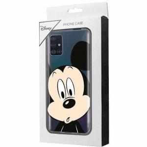 Carcasa Samsung Galaxy A71 Disney Mickey 3