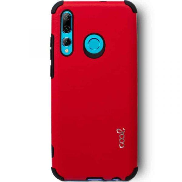 Carcasa Huawei P Smart 2019 / P Smart Plus 2019 / Honor 10 Lite / 20 Lite AntiShock Rojo 2