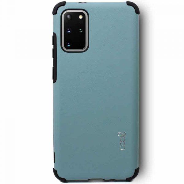Carcasa Samsung Galaxy S20 Plus AntiShock Azul 2