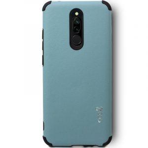 Carcasa Xiaomi Redmi 8 / 8A AntiShock Azul 4
