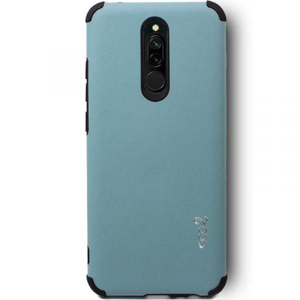 Carcasa Xiaomi Redmi 8 / 8A AntiShock Azul 2