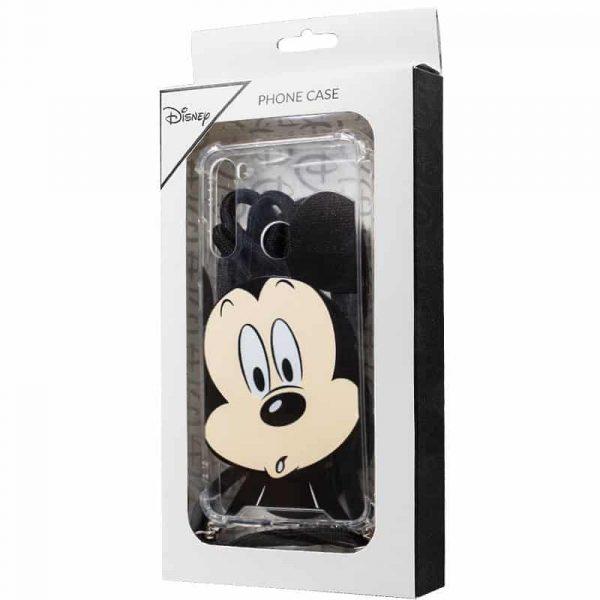 Carcasa Xiaomi Redmi Note 8 Disney Mickey Cordón 2