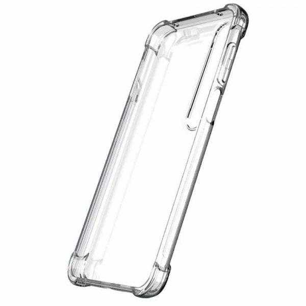Carcasa Xiaomi Mi 10 / Mi 10 Pro AntiShock Transparente 3