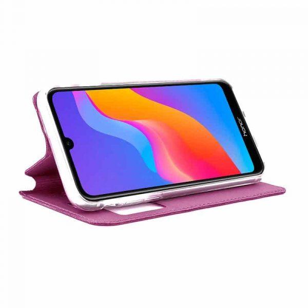 Funda Con Tapa Xiaomi Redmi 8 / 8A Rosa 2