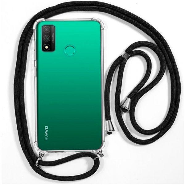Carcasa Huawei P Smart 2020 Cordón Negro 1