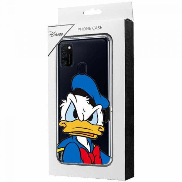 Carcasa Samsung Galaxy M21 Disney Donald 2